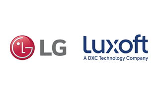 LG AND LUXOFT ESTABLISH WEBOS AUTO JOINT VENTURE AT CES 2020
